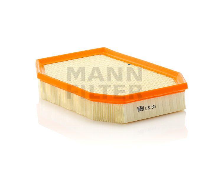 MANN Filter C30003 Levegőszűrő BMW 5, 7