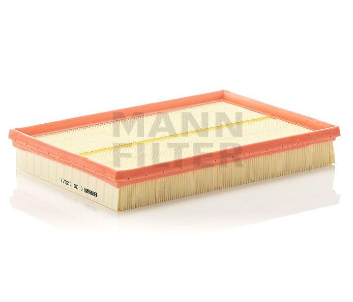 MANN Filter C30125/1 Levegőszűrő OPEL COMBO, CORSA, MERIVA, TIGRA
