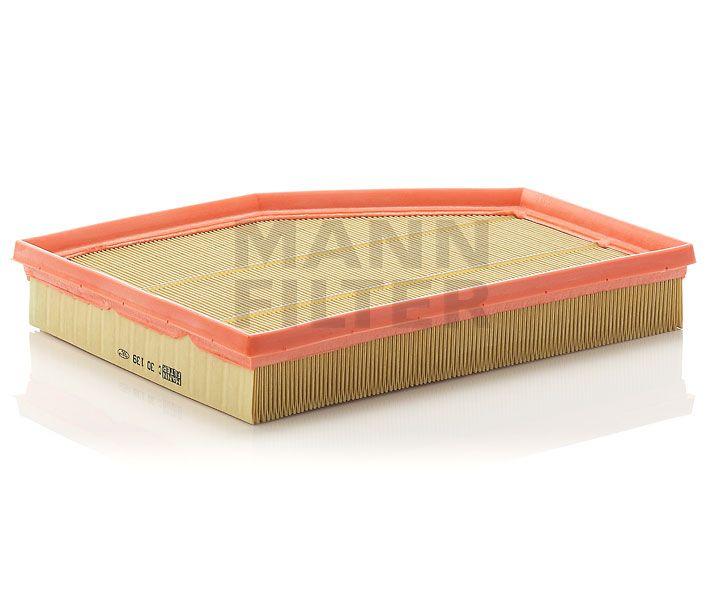 MANN Filter C30139 Levegőszűrő BMW 5, 6, Z4