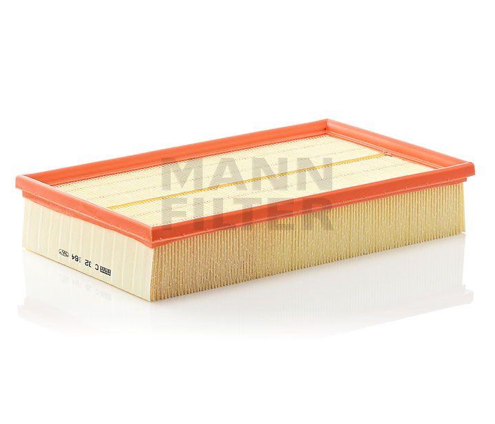 MANN Filter C32164 Levegőszűrő MERCEDES CLASSE E