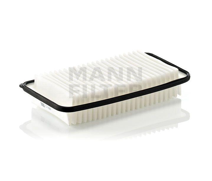 MANN Filter C3230 Levegőszűrő 2.0 D4D, 1.4 D4D TOYOTA COROLLA, VERSO, AVENSIS