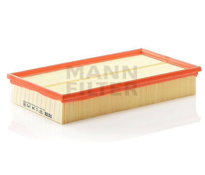 MANN Filter C34175 Levegőszűrő MERCEDES