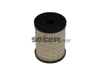 PURFLUX C511 Gázolajszűrő, üzemanyagszűrő