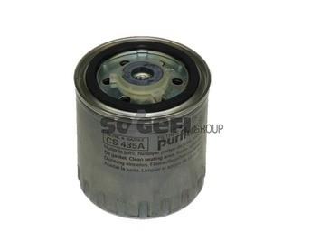 PURFLUX CS435A Gázolajszűrő, üzemanyagszűrő  MERCEDES C, E, 190, G, S, SPRINTER, VITO, VARIO