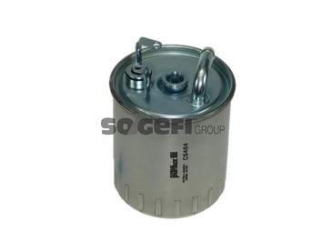 PURFLUX CS484 Gázolajszűrő, üzemanyagszűrő MERCEDES A, SPRINTER, VANEO, VITO