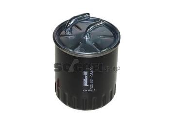 PURFLUX CS499 Gázolajszűrő, üzemanyagszűrő MERCEDES A, B, C, CLC, CLK, CLS, E, G, GL, M, R, S, SPRINTER, VIANO, VITO