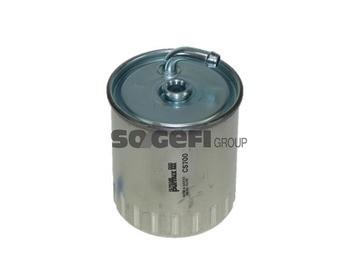 PURFLUX CS700 Gázolajszűrő, üzemanyagszűrő MERCEDES C, CLK, G, M