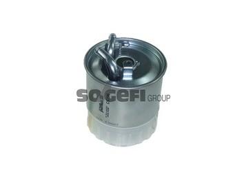 PURFLUX CS736 Gázolajszűrő, üzemanyagszűrő MERCEDES A, B, C, CLC, CLK, CLS, E, G, GL, GLK, M, R, S, SPRINTER, VIANO, VITO