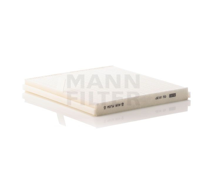 MANN Filter CU2137 Pollenszűrő VOLVO S40, V40