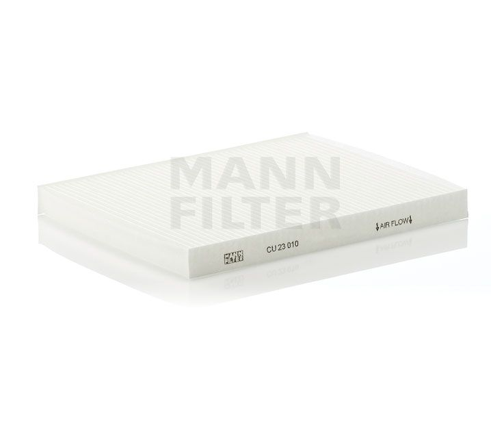 MANN Filter CU23010 Pollenszűrő KIA VENGA, HYUNDAI ix20