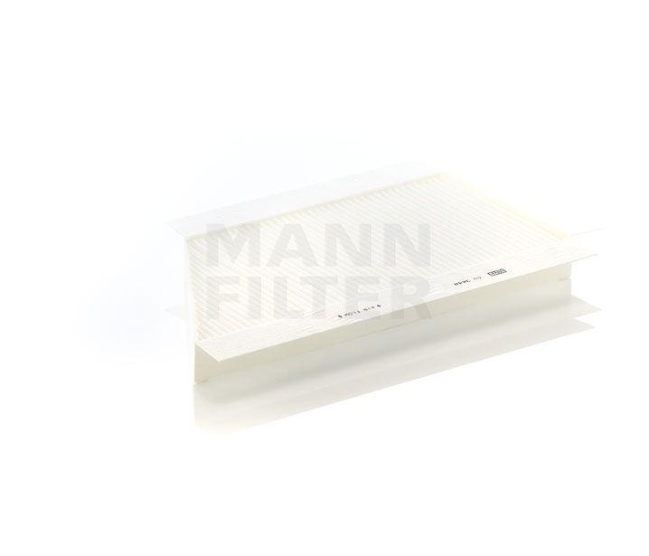 MANN Filter CU3448 Pollenszűrő PEUGEOT 206 - 206+