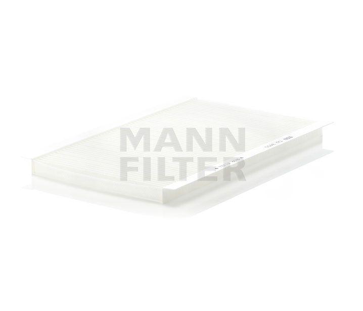 MANN Filter CU3455 Pollenszűrő OPEL COMBO A, CORSA B, TIGRA