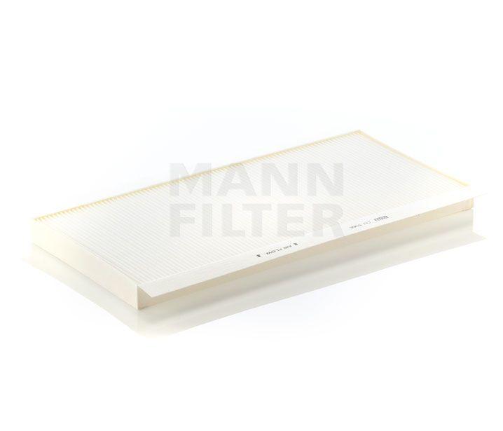 MANN Filter CU5366 Pollenszűrő BMW X5, RANGE ROVER