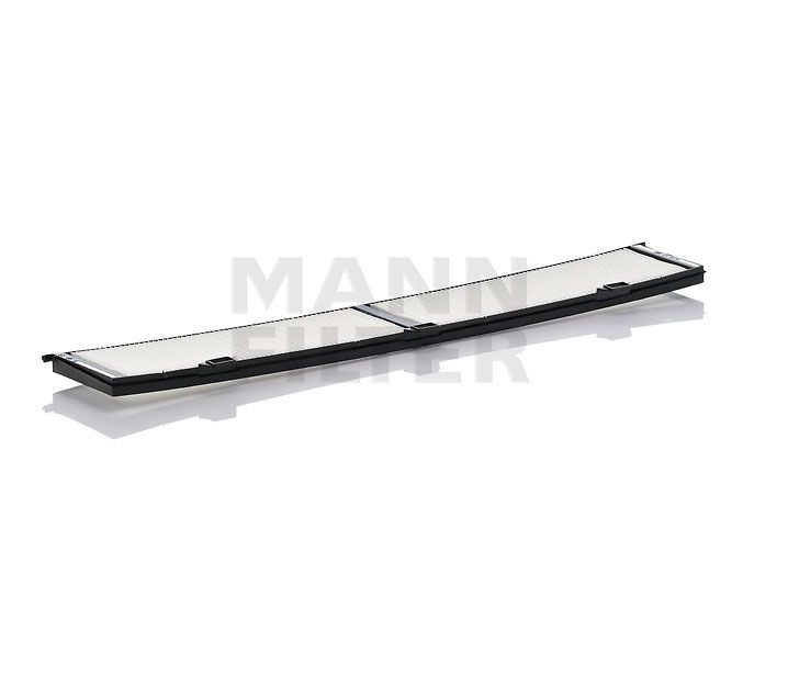 MANN Filter CU8430 Pollenszűrő BMW SERIE 1, 3, X1