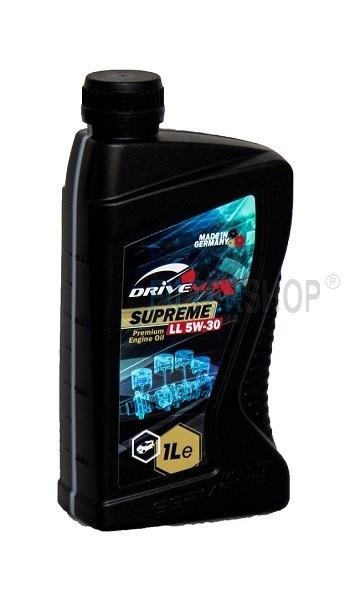 Drivemax Supreme LL 5W30 1 Liter motorolaj