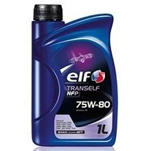 Hajtóműolaj ELF TRANSELF NFP 75W-80 1 Liter