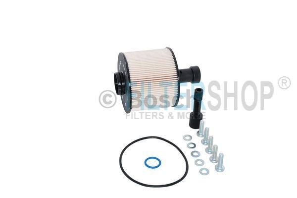 BOSCH F026402825 Gázolajszűrő, üzemanyagszűrő Dacia, Mercedes, Nissan, Renault