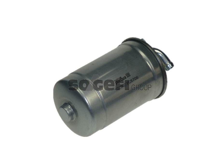 PURFLUX FCS706 Gázolajszűrő, üzemanyagszűrő AUDI A4, A6, A8, ALLROAD, SKODA SUPERB, VOLKSWAGEN PASSAT