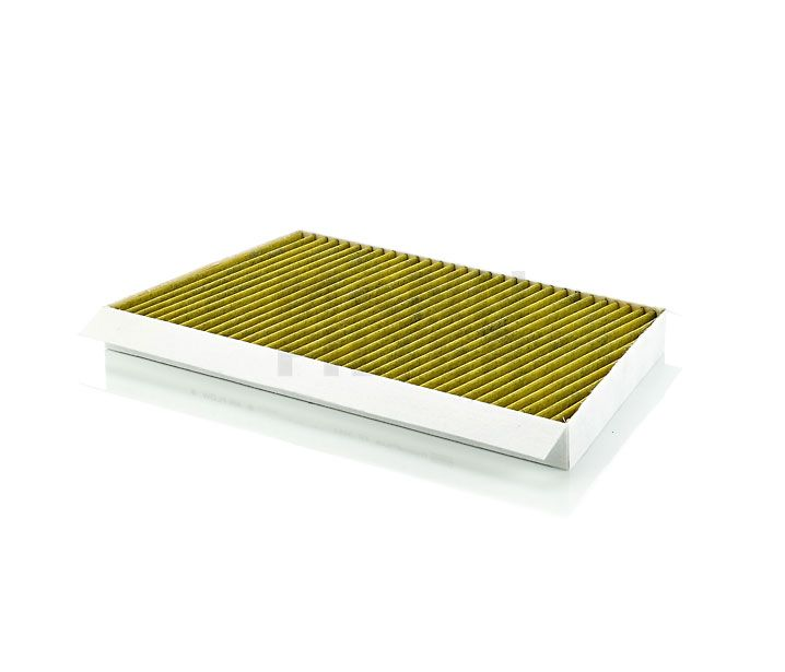 MANN Filter FP3461 FreciousPlus Polifenolos aktívszenes pollenszűrő MERCEDES CLASSE C, CLC, CLK