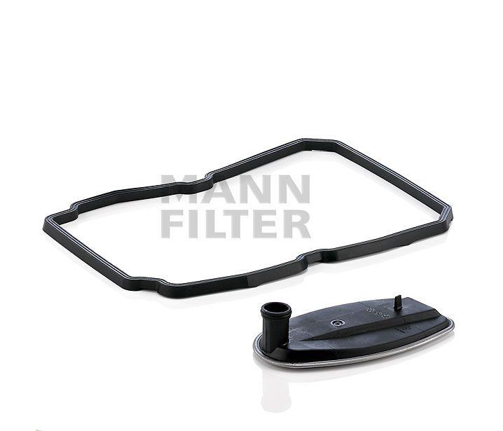 MANN Filter H182KIT Automataváltó szűrő Mercedes-Benz