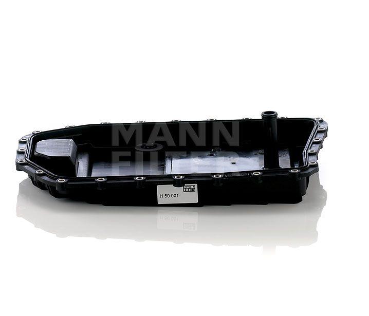 MANN Filter H50001 Automataváltó szűrő BMW