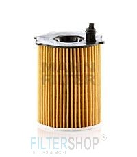 MANN Filter HU7033Z Olajszűrő Citroen, Opel, Peugeot, Toyota