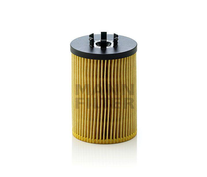 MANN Filter HU715/5x Olajszűrő BMW SERIE 5, 6, 7, X5