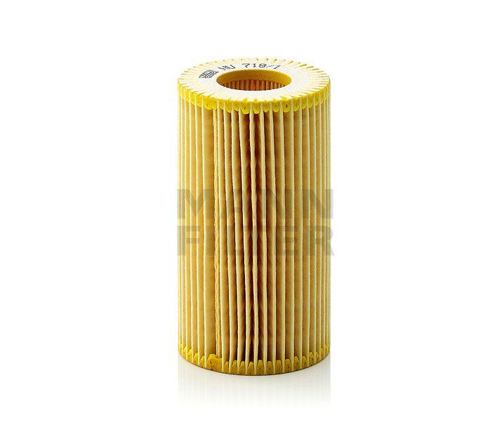 MANN Filter HU718/1z Olajszűrő MERCEDES C,CLC, CLK, E, G, M, SPRINTER, VIANO, VITO, OPEL OMEGA, SIGNUM, SINTRA, VECTRA, ZAFIRA
