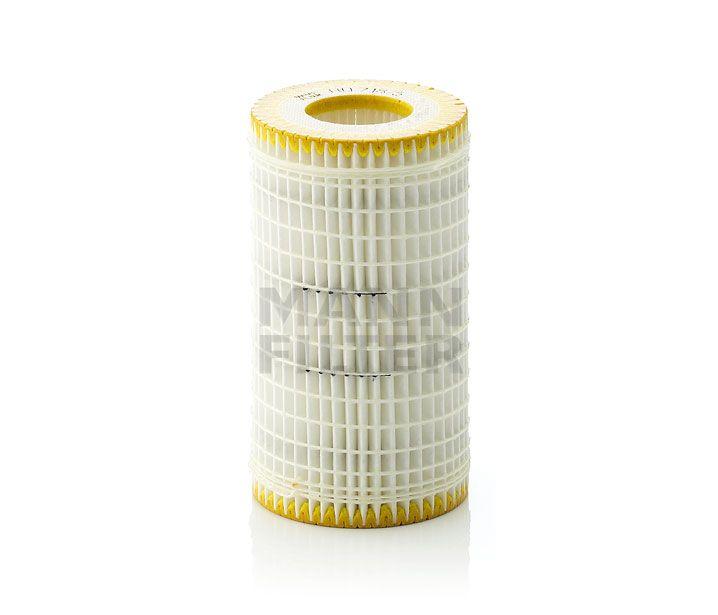 MANN Filter HU718/5x Olajszűrő MERCEDES C, CL, CLK, E, G, M, S, SL, SLK