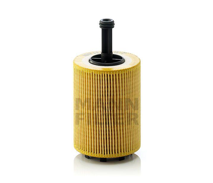MANN Filter HU719/7x Olajszűrő Audi, Ford, Seat, Skoda, Volkswagen