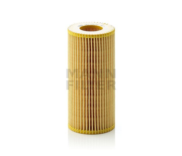 MANN Filter HU721/2x Olajszűrő MERCEDES