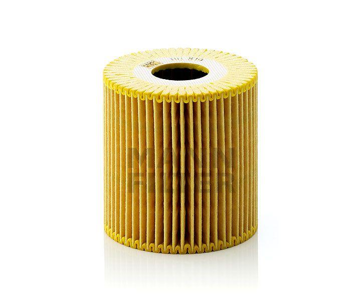 MANN Filter HU819x Olajszűrő VOLVO S40, S60, S80, S70, V70, XC70, XC90, V40
