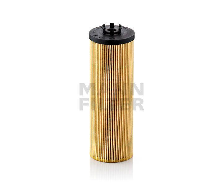 MANN Filter HU842x Olajszűrő AUDI, SKODA, VW