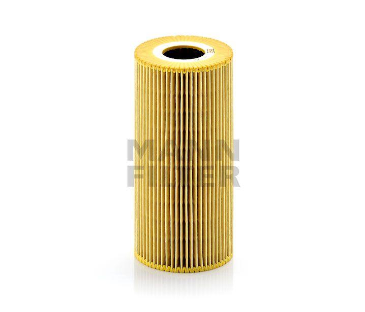 MANN Filter HU951x Olajszűrő MERCEDES C, E, G, S, V, SPRINTER, VARIO, VITO