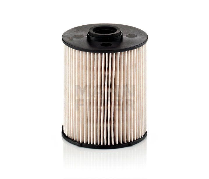 MANN Filter PU839x Gázolajszűrő, üzemanyagszűrő Mercedes C, E, M, S, V