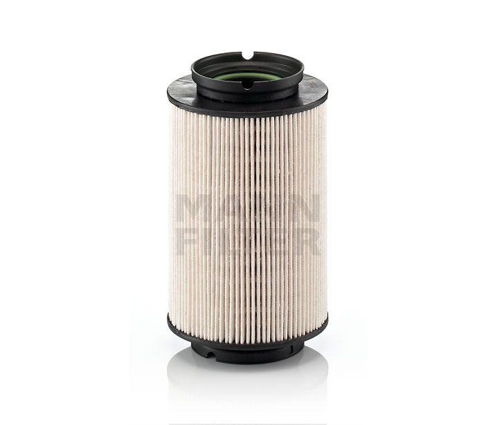 MANN Filter PU936/2x Gázolajszűrő, üzemanyagszűrő Audi A3, Seat Altea, Leon, Toledo, Skoda Octavia, Volkswagen Bora, Caddy, Eos, Golf, Jetta, Touran, Pheaton