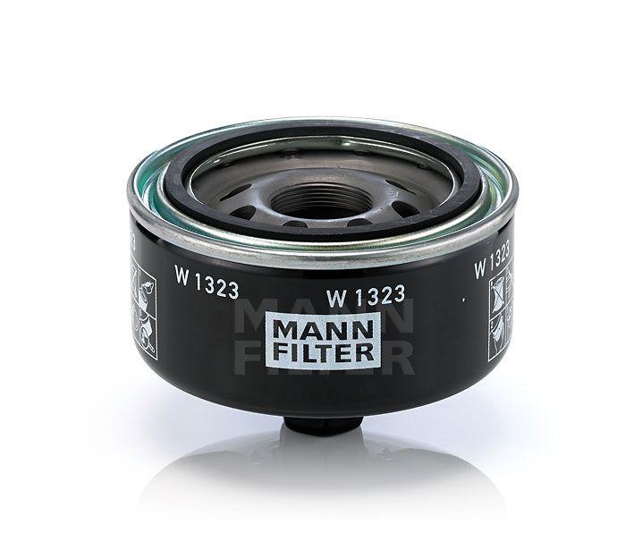 MANN Filter W1323 Olajszűrő VW LT