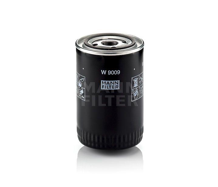 MANN Filter W9009 Olajszűrő Citroen Jumper, Fiat Ducato, Peugeot Boxer, Iveco Daily, Massif