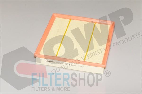 QWP WAF282 Levegőszűrő FORD TRANSIT 2.2 TDCi