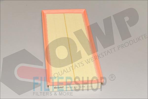 QWP WAF307 Levegőszűrő MERCEDES A, B, CDI