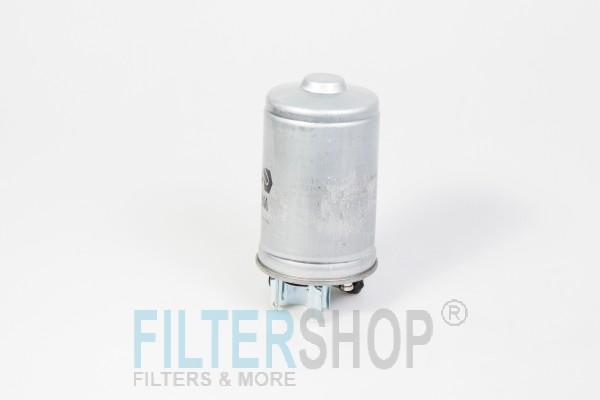 QWP WFF131 Gázolajszűrő, üzemanyagszűrő AUDI A4, A6, A8, ALLROAD, SKODA SUPERB, VOLKSWAGEN PASSAT