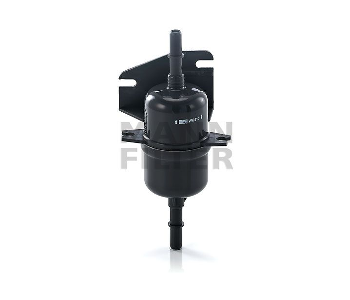 MANN Filter WK510 Benzinszűrő, üzemanyagszűrő FIAT ALBEA, SEICENTO, PALIO, STRADA