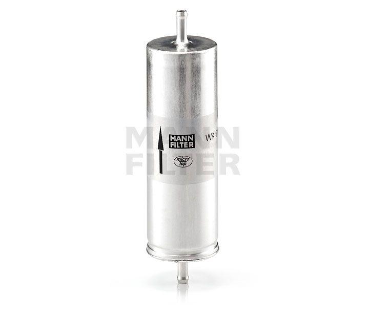 MANN Filter WK516 Benzinszűrő, üzemanyagszűrő BMW 3, 5, 7, 8, E30, E36, E34, E32, E31