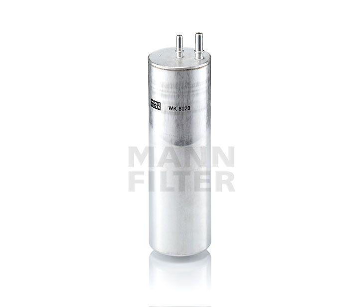 MANN Filter WK8020 Gázolajszűrő, üzemanyagszűrő VW TRANSPORTER