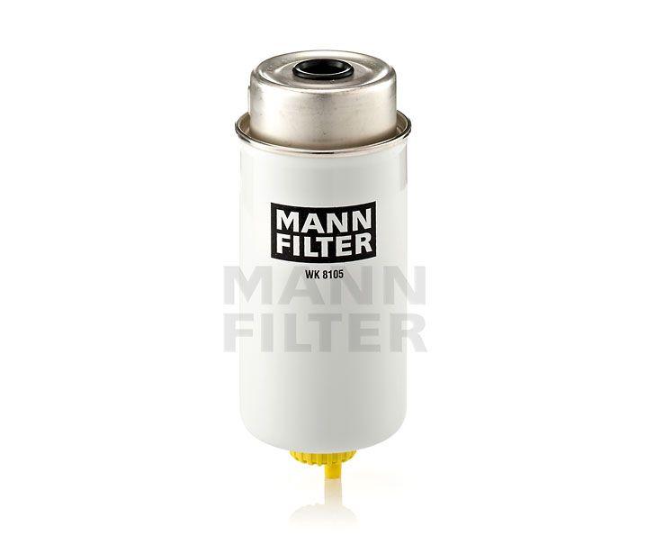 MANN Filter WK8105 Gázolajszűrő, üzemanyagszűrő FORD TRANSIT
