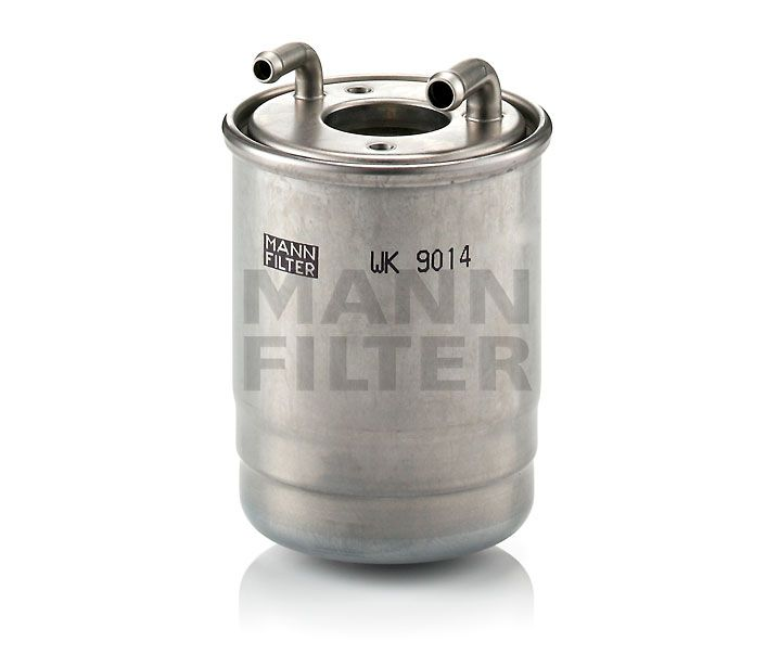 MANN Filter WK9014z Üzemanyagszűrő, gázolajszűrő Mercedes Sprinter