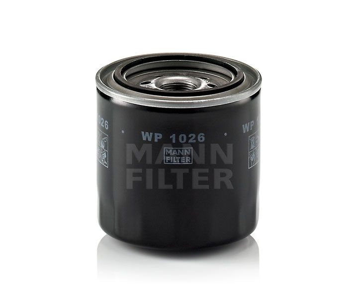 MANN Filter WP1026 Olajszűrő TOYOTA AVENSIS, COROLLA, RAV4