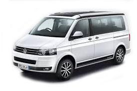 Volkswagen Transporter 2015-től