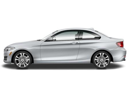 BMW 2-es