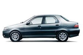 Fiat Albea 1.3 JTD (dízel) motorszám: 188A9000 (70 LE) 2004.03-